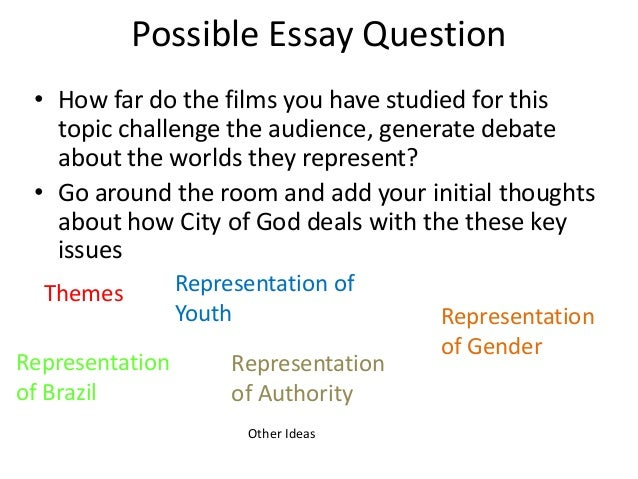 Persuasive Essay Samples High School What Is Brazil Famous For High School Graduation Essay also Friendship Essay In English City Of God Background Science Essays