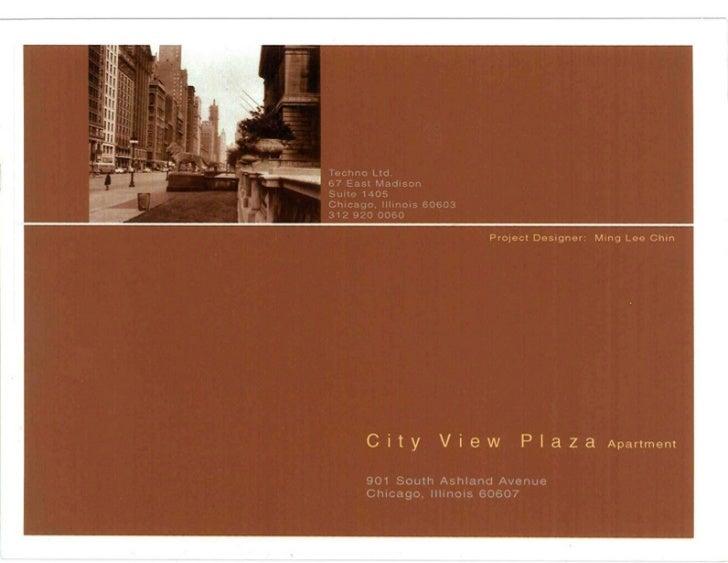 City View Plaza Chicago