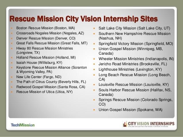 benefits steps to become a city vision internship site. Black Bedroom Furniture Sets. Home Design Ideas