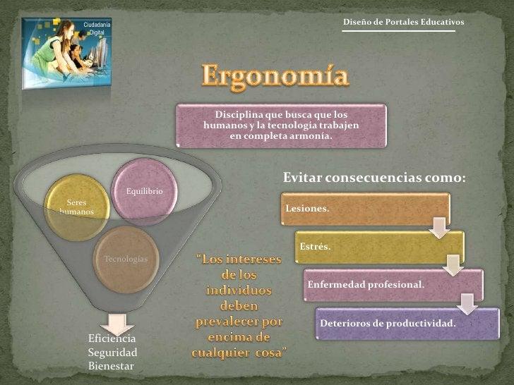 TICs<br />Diseño de Portales Educativos<br />Ciudadanía <br />Digital<br />Acceso<br />Brecha digital<br />Los que no tien...
