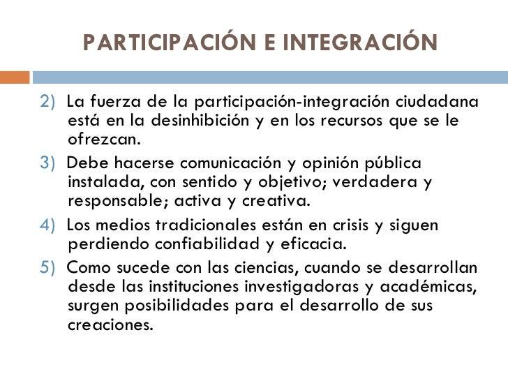 Ciudadanía y poder Slide 3