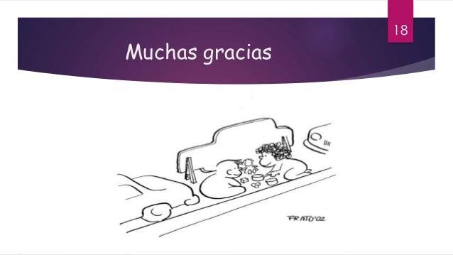 Muchas gracias 18