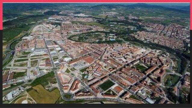 Ciudades hipodámicas Slide 3