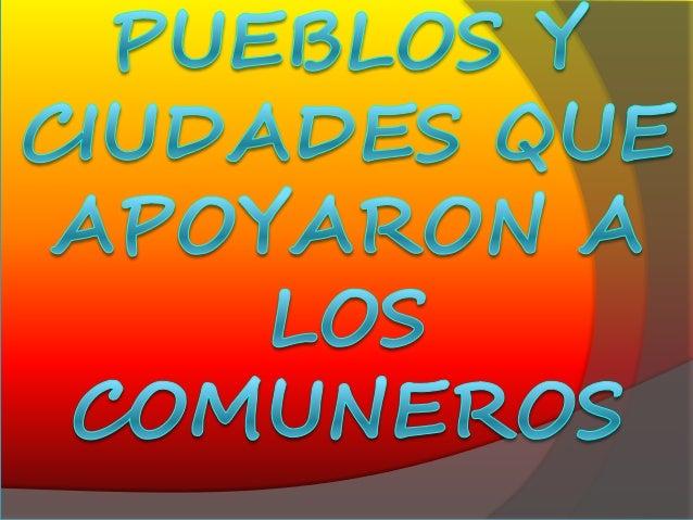 Villalar de Comuneros es un municipio y localidad de España perteneciente a la provincia de Valladolid, en la comunidad au...