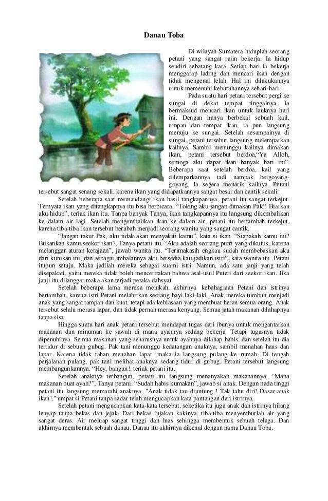 Kumpulan Dongeng Saga Mitos Legenda Fabel 7 Buatlah Gambar Menceritakan