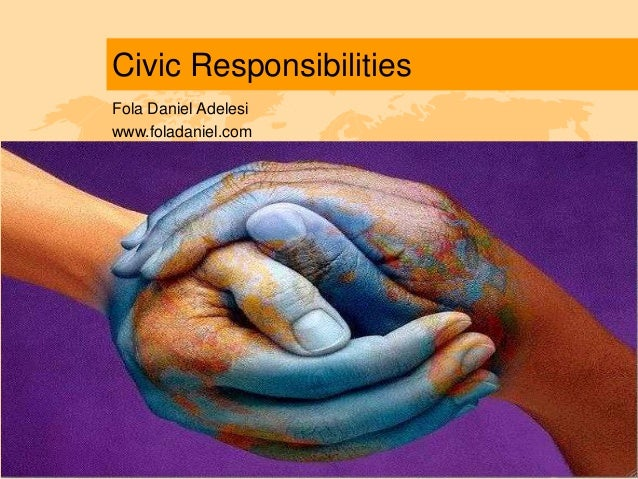 Essay on responsibility: Importance of being responsible | blogger.com