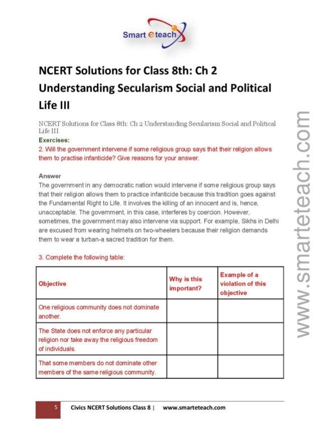 ncert civics book class 7