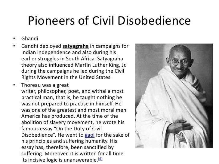 martin luther king jr and the non violent civil disobedience The limits and dangers of civil disobedience: the case  yet it has a long tradition of civil disobedience martin luther king, jr,  non-violent and.