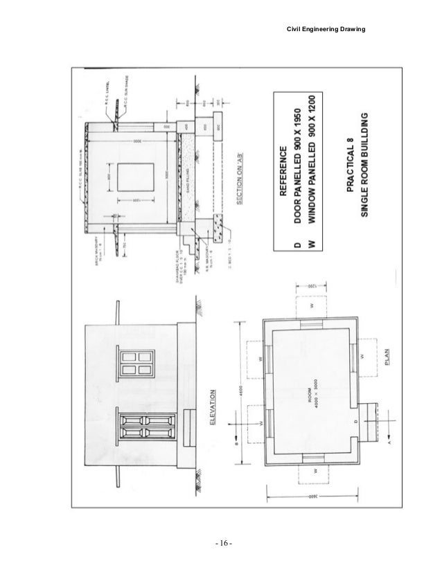 Civil Plan Elevation on August 2010 Kerala Home Design And Floor Plans