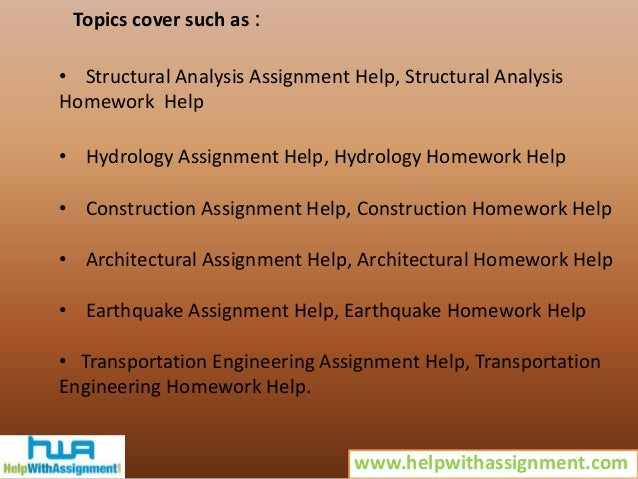 civil engineering assignment help  civil engineering assignment help 1 help assignment com 2