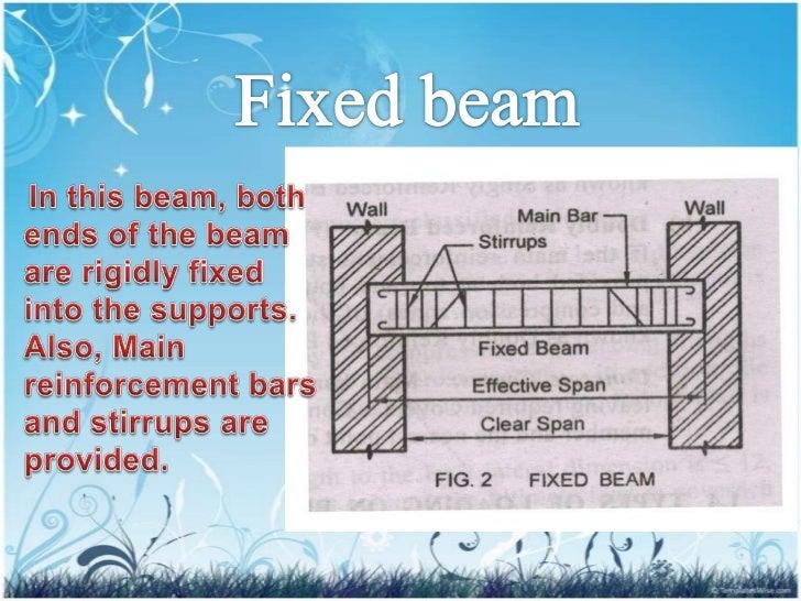 Civil Engineering Beams Columns
