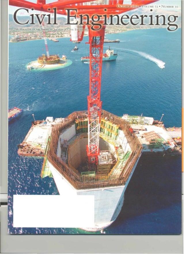 Civil engineering vol72