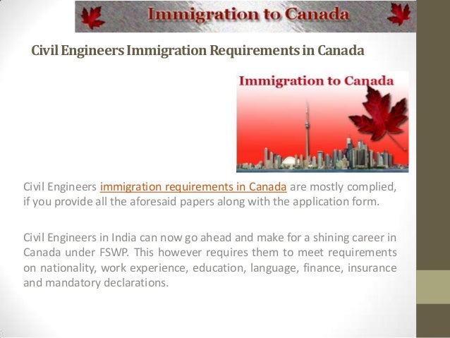 Canada – The benefits of immigration Essay Sample