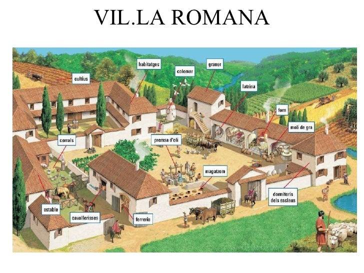 Ville Romane A Como
