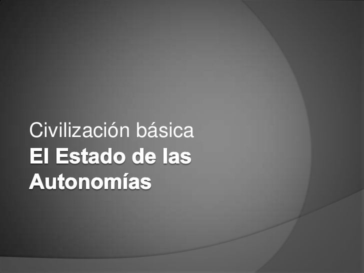 Civilización básica