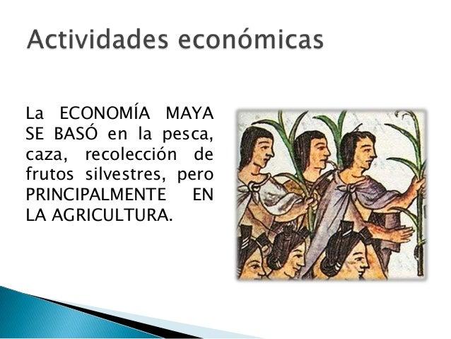 Civilizaci n maya for Informacion de la cultura maya