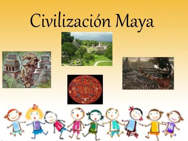 Civilizaci n maya ex men for Informacion de la cultura maya