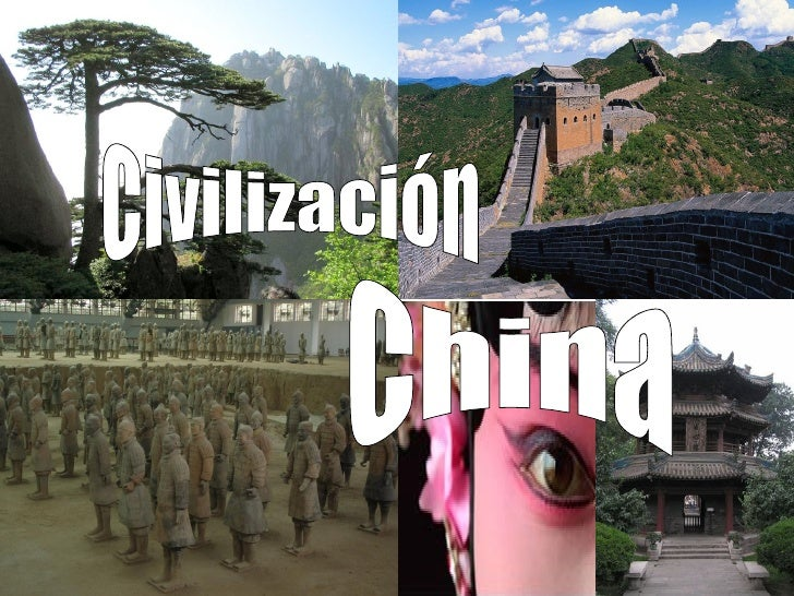 China Civilización