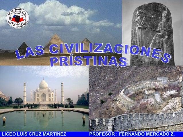 LICEO LUIS CRUZ MARTINEZ   PROFESOR : FERNANDO MERCADO Z.