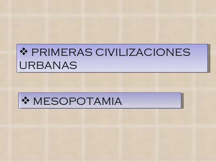Civilizaciones fluviales-mesopotamia Slide 2