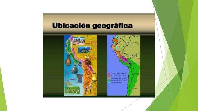 Civilizaciones andinas incas
