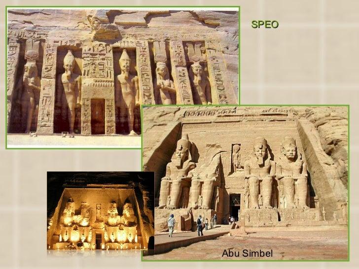 Abu Simbel SPEO