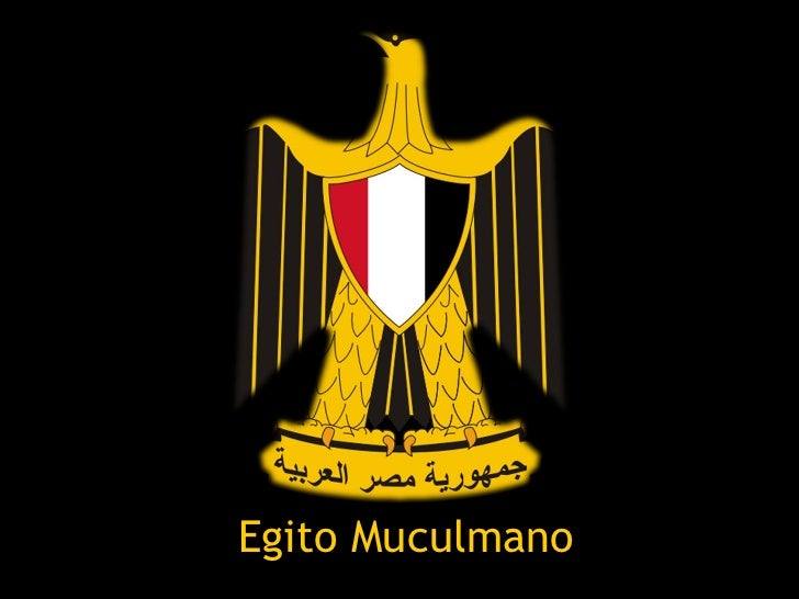 Egito Muculmano