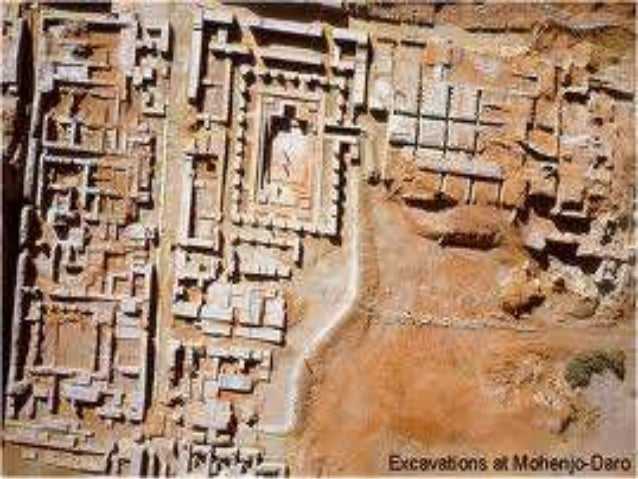 The different versions of the great flood from ancient civilizations