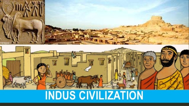 early civilizations indus valley