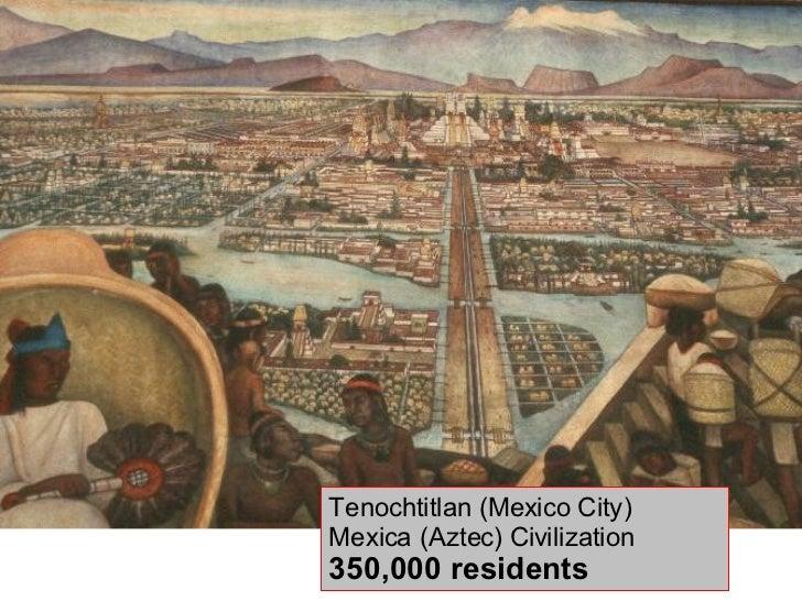 Civilizationsof North America: Mayan Civilization , Aztec , Mesoameri…