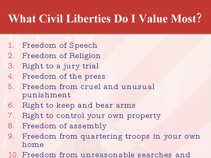 difference between rights and liberty