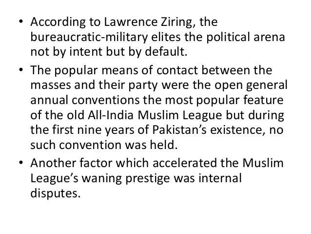 democracy failure pakistan factors pdf