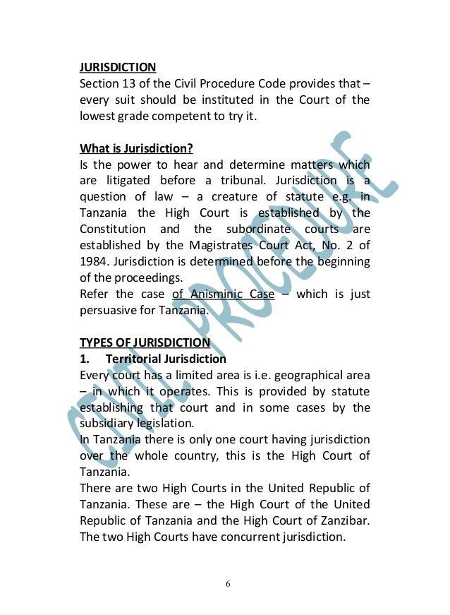 magistrates court civil procedure rules pdf