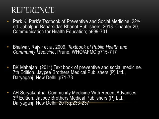 Civil project wastes per indian cities 17 reference park k parks textbook of preventive and social medicine fandeluxe Images