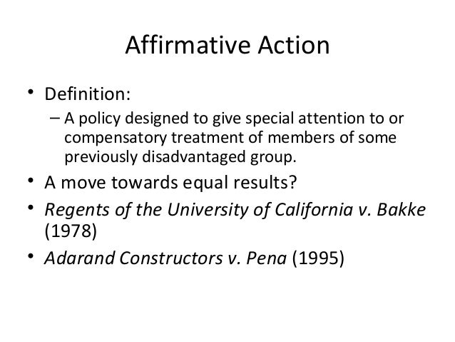 the definition of affirmative action Define affirmative affirmative synonyms, affirmative pronunciation, affirmative translation, english dictionary definition of affirmative adj 1 asserting that something is true or.