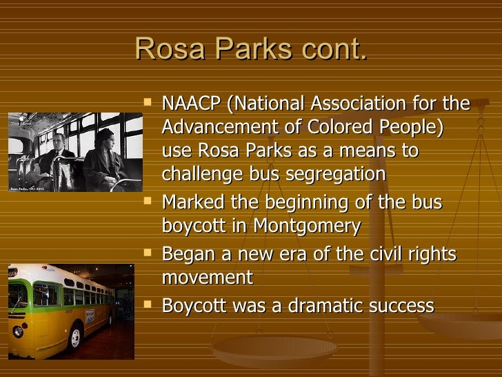 The history of the civil rights movement national association of the advancement of colored people n