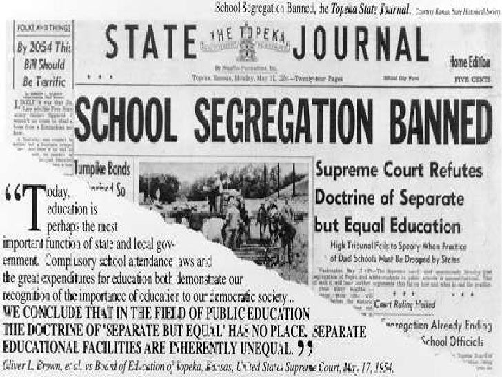 african americans push for segregation to be abolished A five-thirds compromise would imbue african americans with a larger political voice that could be used to fight the structural discrimination expressed in housing, education, criminal justice and.