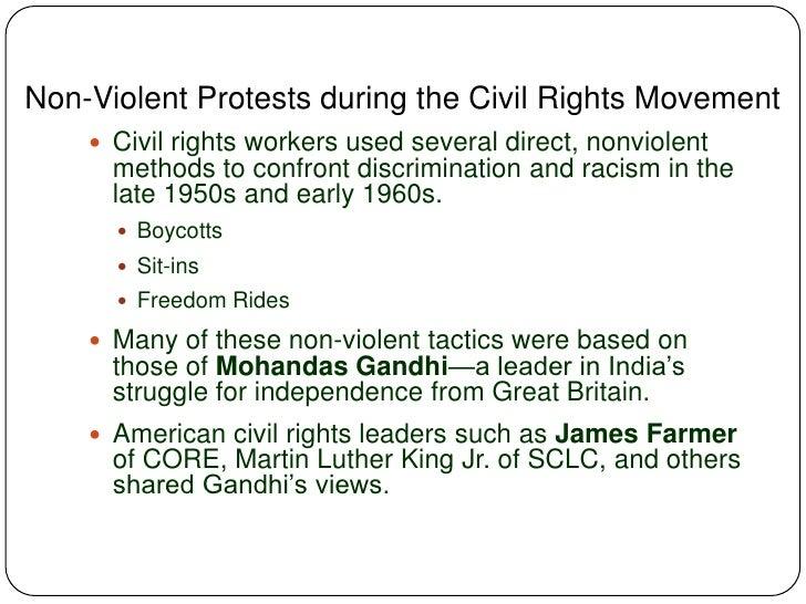 Civil Rights Movement   728 x 546 jpeg 98kB