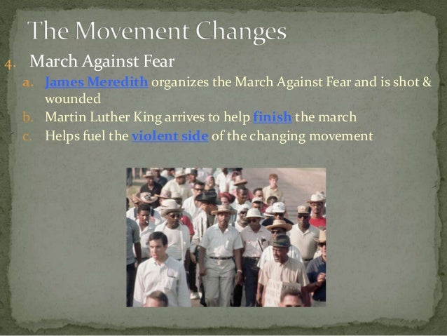 civil rights movement notes The origins of the civil rights movement: black communities organizing for change, by aldon d morris, is a study of the first decade of the civil rights movement from 1953-1963 the author's purpose is to explain how the civil tights movement came into being and became a major force.