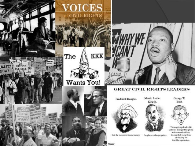 how did the civil rights movement change america But the civil rights movement had made important progress, and change was on the way  key civil rights figures led the march,.