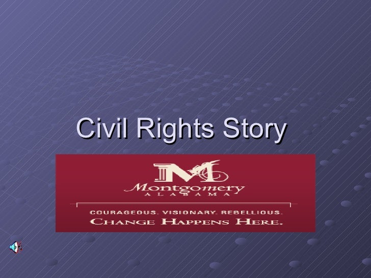 Civil Rights Story