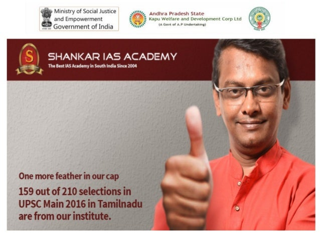 Group 1 Civil Service Preliminary Exam Preparation at Shankar IAS Academy COMBINED CIVIL SERVICES – I UNIT – I - GENERAL S...