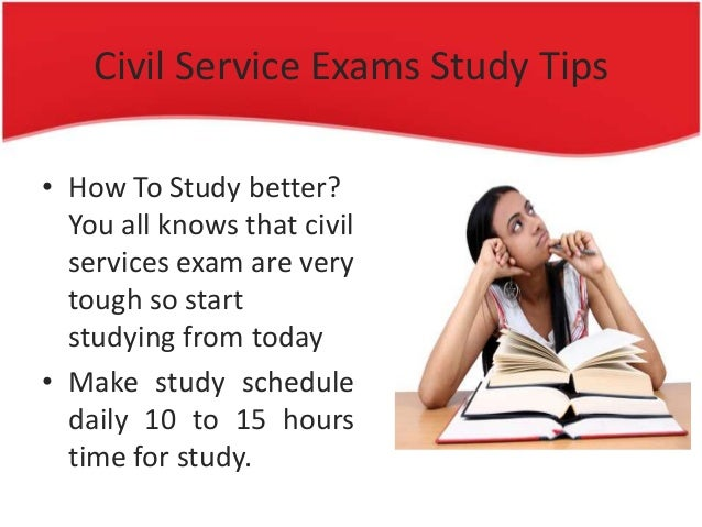 Civil Service Study Guides | Queens Library
