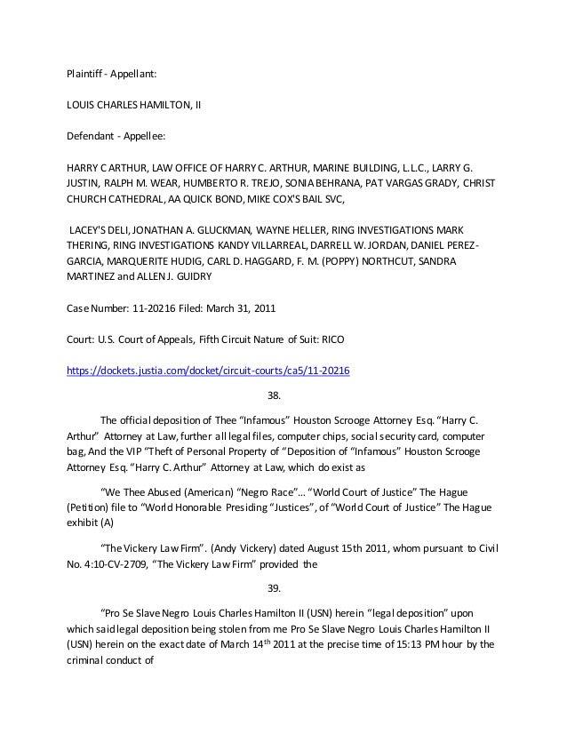 charles starzynski plaintiff and appellant Filed 6/14/05 grundfest v cedars sinai medical center ca2/7  plaintiff and appellant, v  signed by the employee (starzynski v capital public.