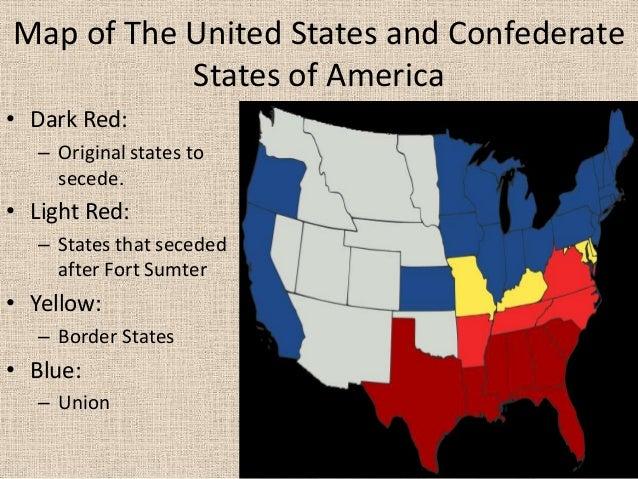 The American Civil War and It\'s Impact on Georgia