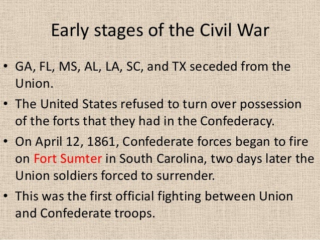 the impact of the civil war on the american industry The civil war and the industrial revolution when eleven slave states seceded in 1860-61, they left the federal government in  large-scale american industry grew up under this protection.