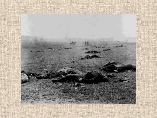 the details of the american civil war and its impact Introduction reconstruction, one of the most turbulent and controversial eras in american history, began during the civil war and ended in 1877.
