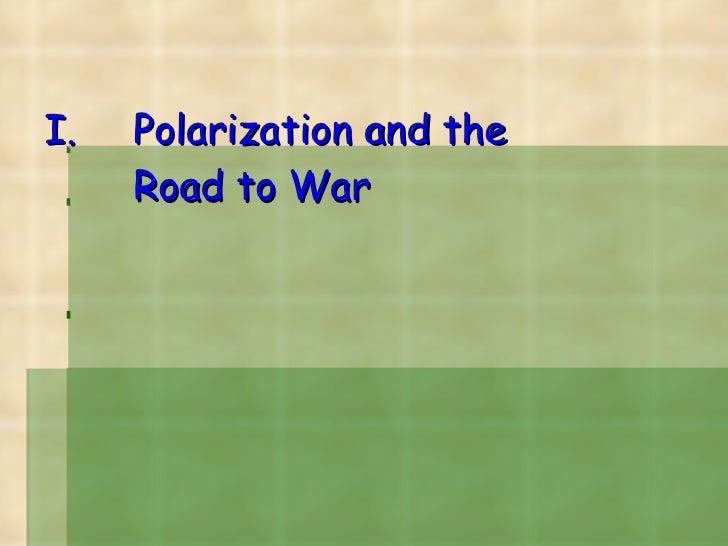 Civil War 1850 S Issues Ppt