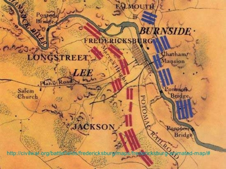 Civil War Battles 61 63 Slide Share