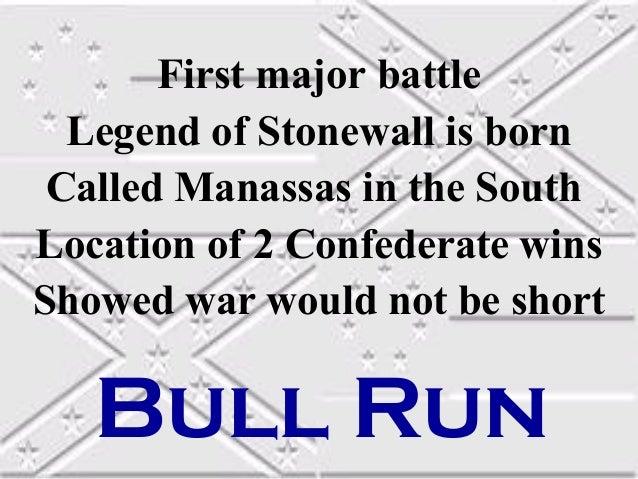 Civil war challenge 2013 on
